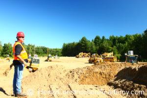 Heavy Construction Academy 103