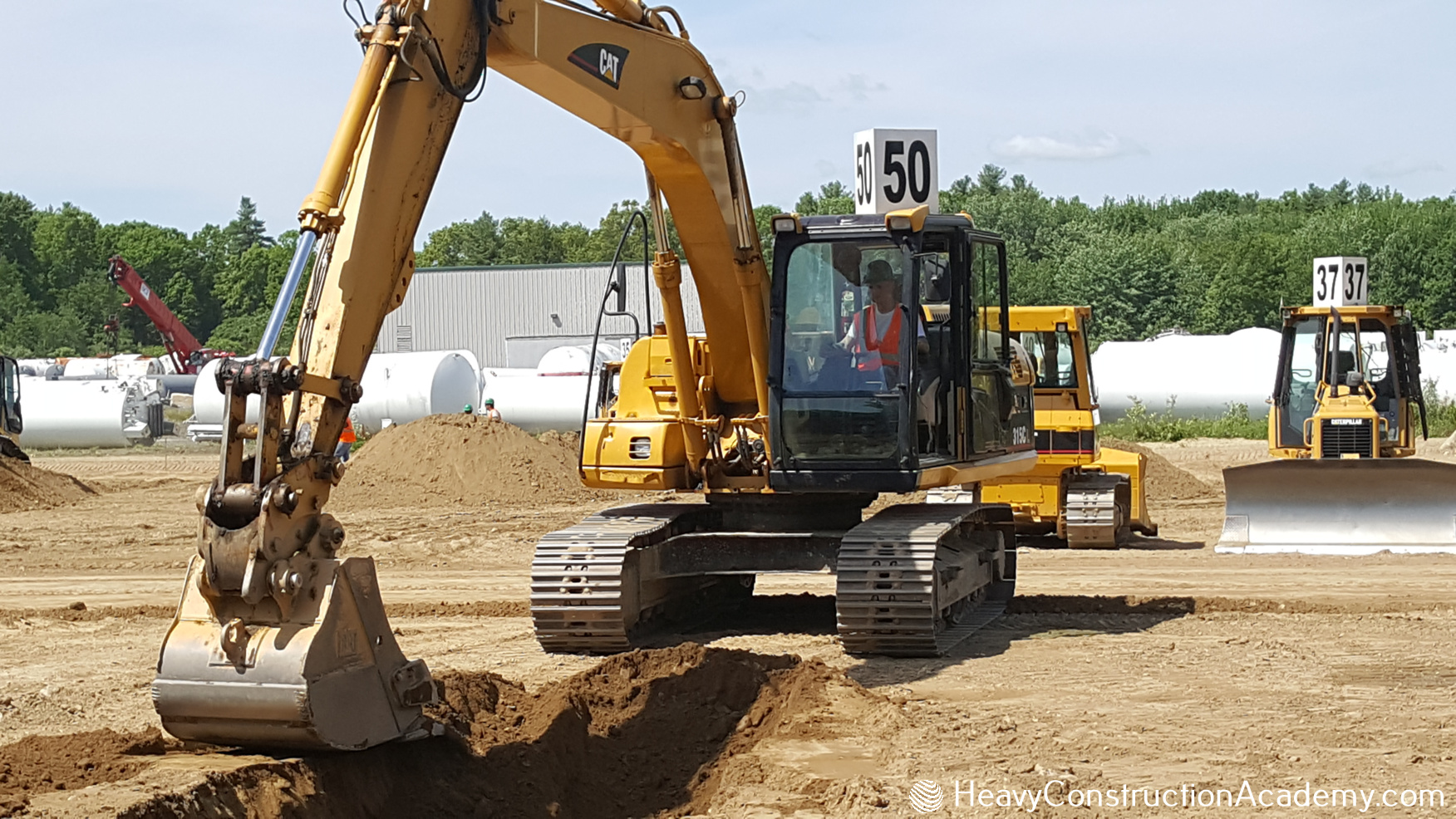 view of heavy equipment - photo #13